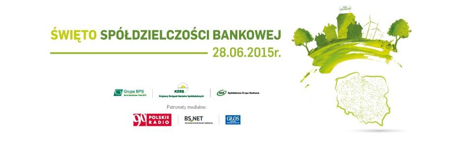 Święta Spółdzielczości Bankowej 2015