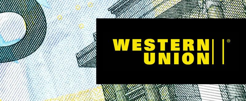 Przekazy Western Union